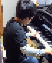 ぴぴピアノ教室の生徒さん