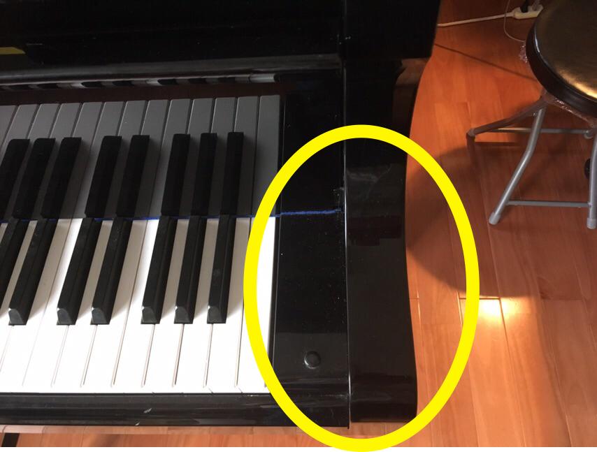 グランドピアノの特徴 2019.9.27