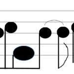 Let it go のワンフレーズに学ぶ、ピアノ演奏の仕方。