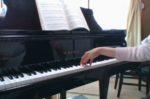 【ピアノ奏法のコツ】手首の使い方を見直そう!