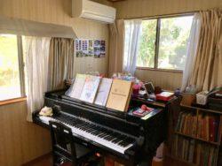 ぴぴピアノ教室 鹿児島市玉里団地