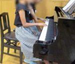 2019.7.15 ピアノ連弾