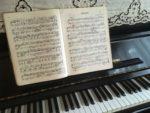 楽譜 ぴぴピアノ教室
