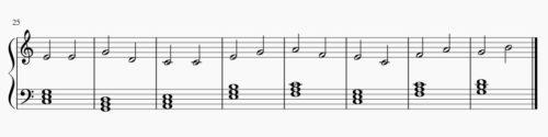 カノンコードで作曲NO3