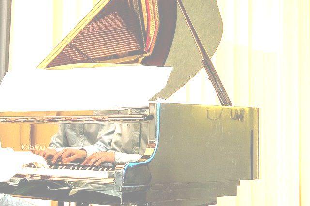 ピアノ連弾NO2