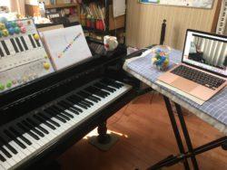 ぴぴオンラインピアノ教室 TOP画像