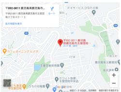 ぴぴピアノ教室 所在地 地図画像