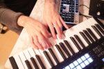 キーボードでも出来る!今日からピアノを弾いてみない?