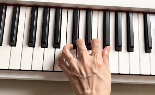 弾きにくい例